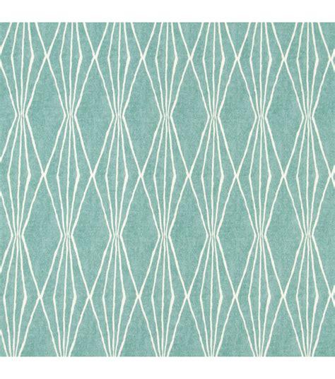 home decor print fabric robert allen handcut shapes