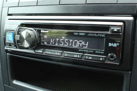 digital radio auto replacing a factory fit car radio for dab digital radio
