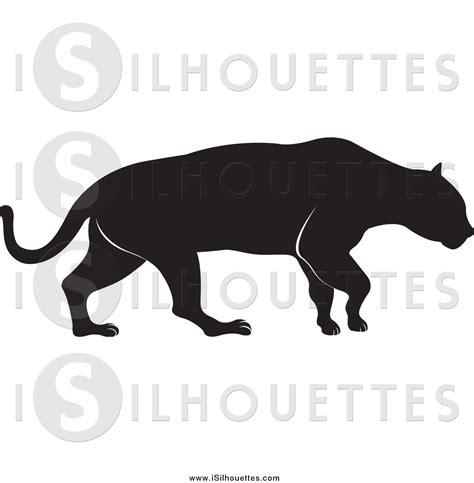 Jaguar Silhouette