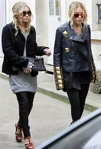 Olsen Twins: Οι καλυτερες Street Style στιγμες τους ...