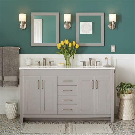 bathroom vanity ideas  home depot