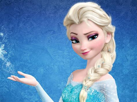 idina menzel picks  disney girlfriend  frozens elsa