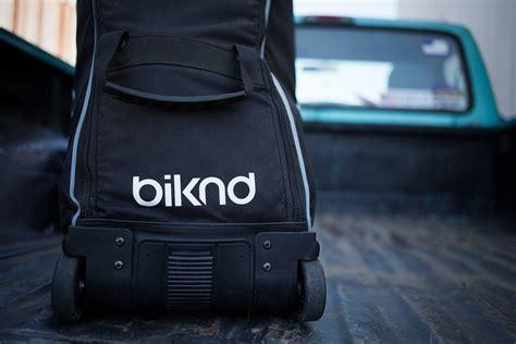 biknd jetpack luggage wobbly nicely speeds kind wheel bike base ever inside