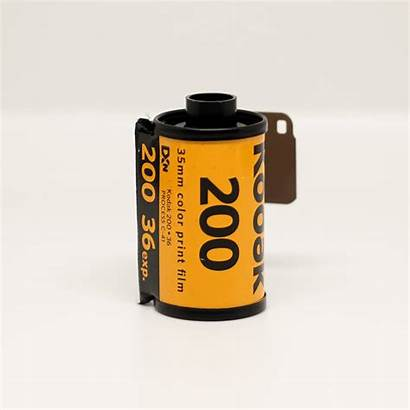 Kodak Iso200 35mm Rullo Film 1080 Iso