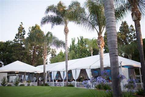 southern california outdoor wedding venues country club