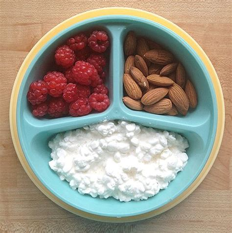 cottage cheese snacks 25 best ideas about cottage cheese diet on