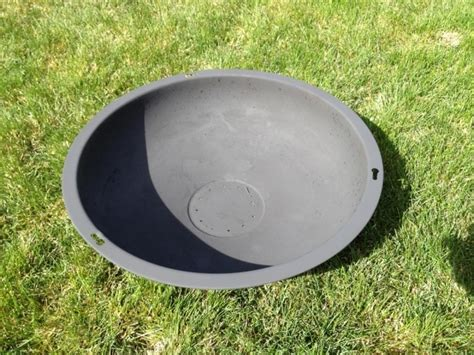 pit bowl insert replacement pit bowl insert pit ideas