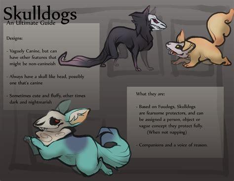 Ultimate Guide To Skulldogs By Skulldog On Deviantart