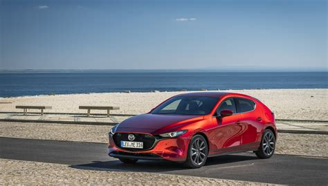 New Mazda Engine 2019 by New Mazda 3 2019 Review Skyactiv X Engine Driven Car