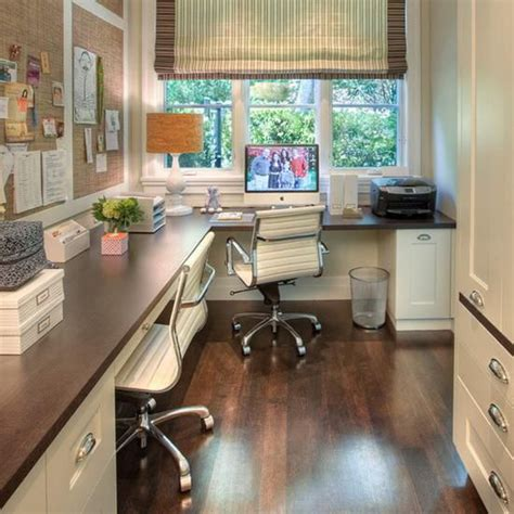 small home office open space homemydesign