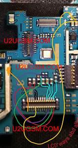 Samsung J1 J100h Lcd Display Ic Solution Jumper Problem