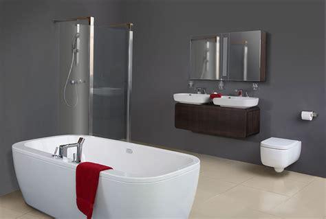 chambre violet et beige badkamer voorbeelden modern