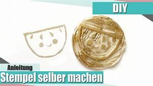 Stempel Selbst Herstellen : stempel aus linol schnitzen handmade kultur ~ Buech-reservation.com Haus und Dekorationen