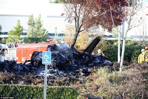 Paul Walker's Car Crash - New Images & Actual Story - Loy