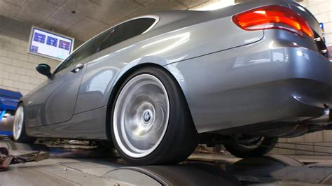 Modification Bmw 335i by Bmw 335i Remap Exhaust Modification