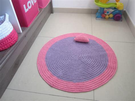 tapis rond chambre tapis chambre bébé tapis chambre fille tapis en coton