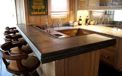 movable island for kitchen 51 bar top designs ideas to build with your personal style