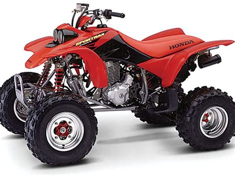 86 Fourtrax 250 Utility