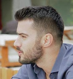 Men's Hairstyles on Pinterest   Beards, Undercut and Haircuts