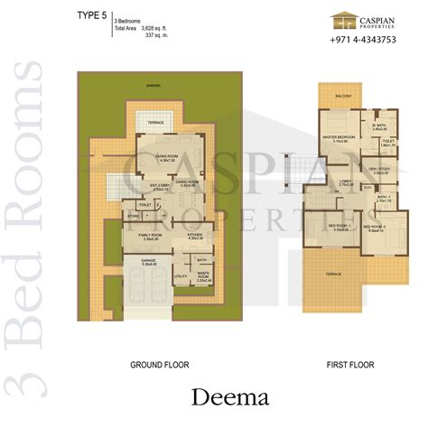 Types Of Floor Plans by The Lakes Deema Floor Plans