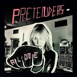 The Pretenders – Alone | Album Reviews | Consequence of Sound