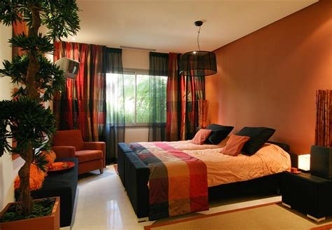 orange and brown bedroom ideas photos and wylielauderhouse com