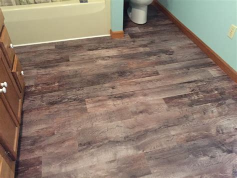 How Much Does Labor Cost To Install Vinyl Plank Flooring