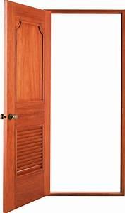 Open door PNG