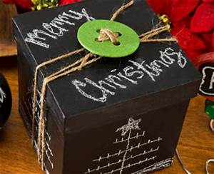 Homemade Christmas Gifts Gift Packaging Ideas FaveCrafts