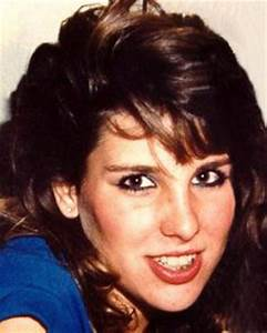 Amy Marie Johnson Missing since May 22, 1986 from ...