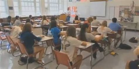 Florida School District Decides Stop Hitting Students