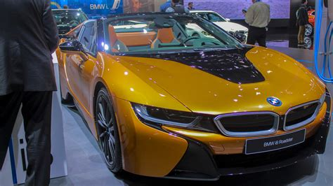 Bmw I8 Roadster Hd Picture by 2019 Bmw I8 Roadster Pictures Photos Wallpapers And