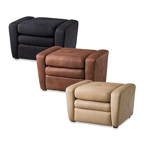 gaming ottoman chair gamestop home styles microfiber gaming chair ottoman bed bath