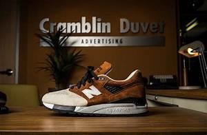 Distinct Life New Balance 998 Detroiters | SneakerFiles