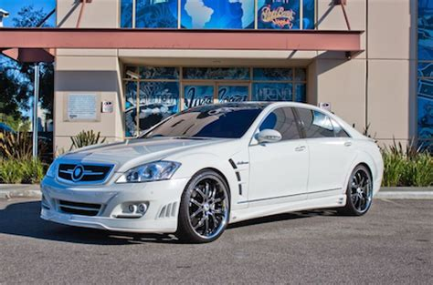 west coast customs ceo selling mercedes benz