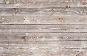 Coastal Weathered Wood Wall Mural
