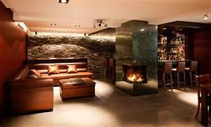 Wohnzimmer Mit Bar : inspirationen f r gem tliche sitzecken mit wohnlandschaften und ecksofas ~ Michelbontemps.com Haus und Dekorationen