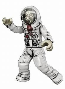Call of Duty - Zombie Astronaut | Mega Construx