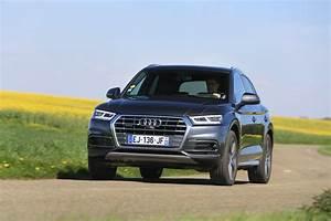 Essai Audi Q5 : essai audi q5 tdi 190 ch gestion patrimoniale l 39 automobile magazine ~ Maxctalentgroup.com Avis de Voitures