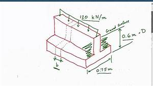 Structural Foundation Engineering Design  U0026 Analysis For