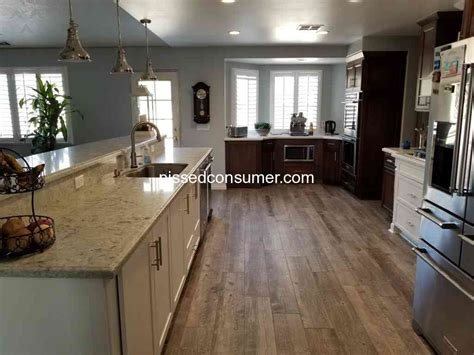 25 Lowes Kitchen Remodeling Reviews And Complaints