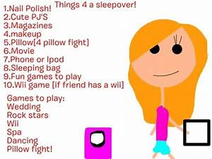 115 Best Sleepovers For 10 And Up Images On Pinterest