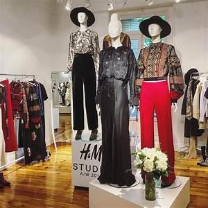 H&M Studio automne