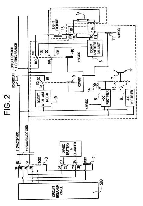 Get Bodine Wiring Diagram Download