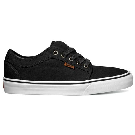 Boat Canvas Duncan Bc by Vans Chukka Low 10 Oz Canvas Black White Canada S