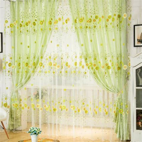Cheap 105 Inch Curtains by Get Cheap Sunflower Curtains Bedroom Aliexpress