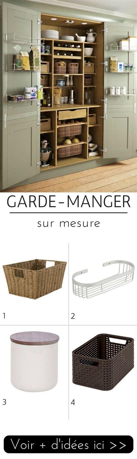 meuble cuisine trigano meuble garde manger cuisine gardemanger design et