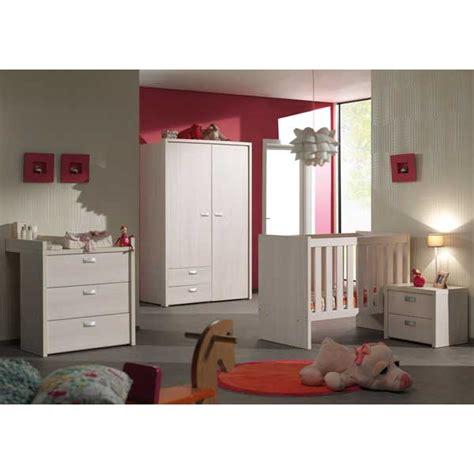 chambre à coucher bébé soldes chambre à coucher complète pour bébé ccb 002