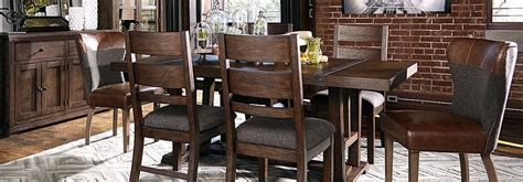 discontinued ashley furniture dining room chairs ashley