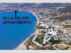 Makrigialos Greece Pictures CitiesTipscom